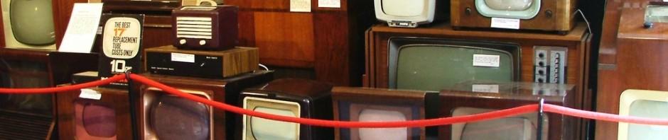 Kauft neue, neuerere, neuerererere Fernseher!