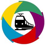 "Logo der Wikiekspedycja Eisenbahn 2013. Grafik: CLI, <a href=""http://creativecommons.org/licenses/by-sa/3.0/deed.de"">CC-BY-SA 3.0</a>"