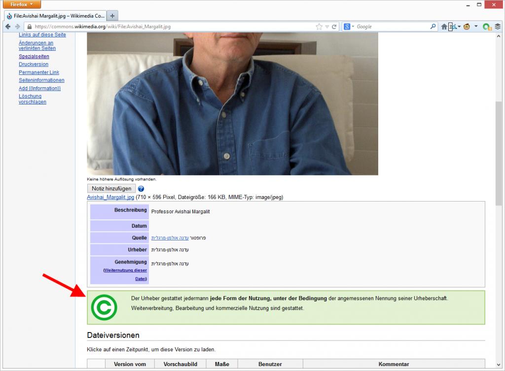 "Lizenzhinweis auf einer Bildseite bei Wikimedia Commons. CC-BY-SA-3.0 <a href=""https://commons.wikimedia.org/w/index.php?title=File:Castro_Pretorio_-_teatro_dell%27Opera_di_Roma_%28Costanzi%29_facciata_piacentini_1010030.JPG&action=history"" target=""_top"">Wikimedia-Autoren</a>"