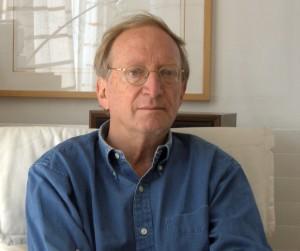 "Mitbegründer von ""Peace Now"". Avishai Margalit. - Foto: עדנה אולמן-מרגלית via Wikimedia Commons"