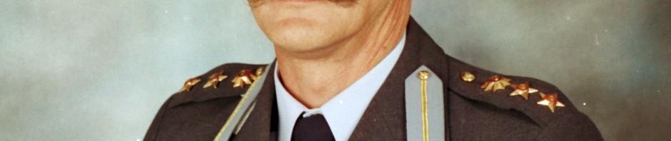 Col André Kritzinger 1999. Foto: Col André Kritzinger, CC-BY-SA-3.0